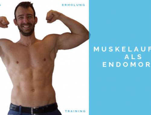 Der Endomorph-Muskelaufbau-Leitfaden – Wie du als Endomorph Muskeln aufbaust