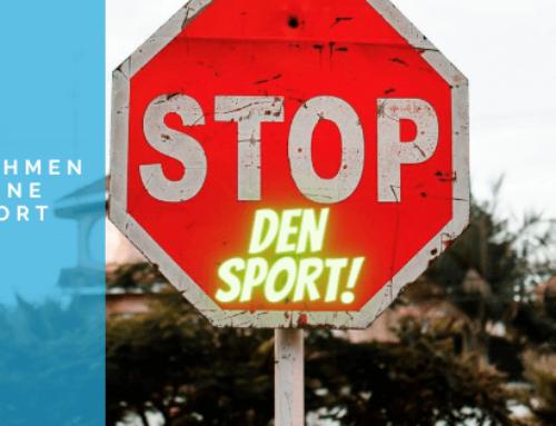 Abnehmen ohne Sport – So schaffst du es