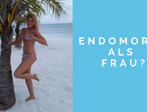 Endomorph als Frau – Was du als Frau mit schlechtem Stoffwechsel machen musst, um sexy auszusehen